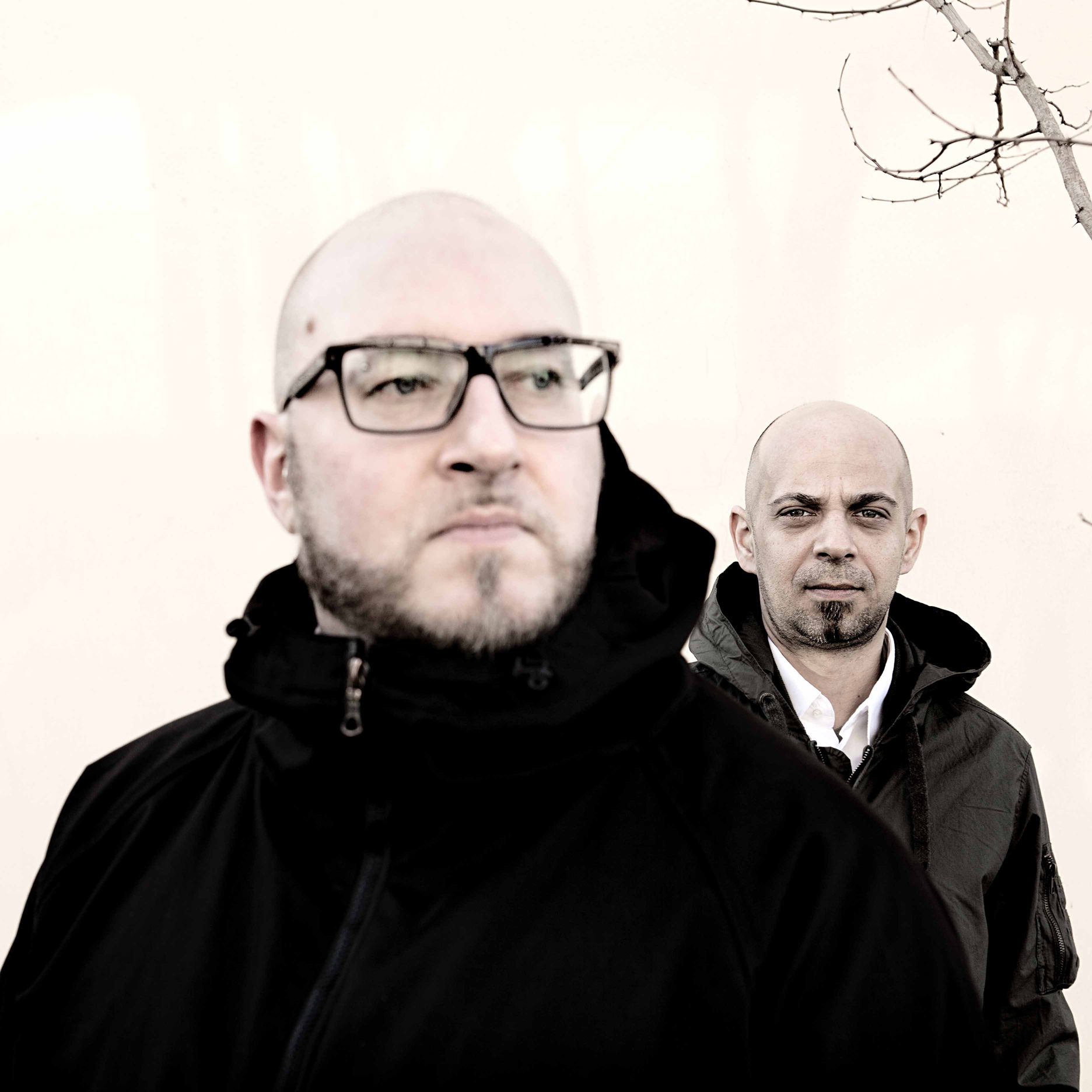 "HAUJOBB: Neues Album ""New World March"" am 11.11.11"