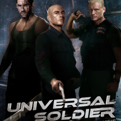 UNIVERSAL SOLDIER: DAY OF RECKONING [UNCUT] (BLU-RAY)