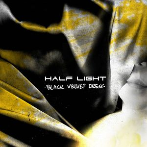 Half Light - Black Velvet Dress Cover