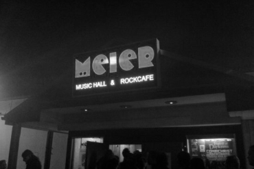 MEIER MUSIC HALL: Das Programm im April 2013