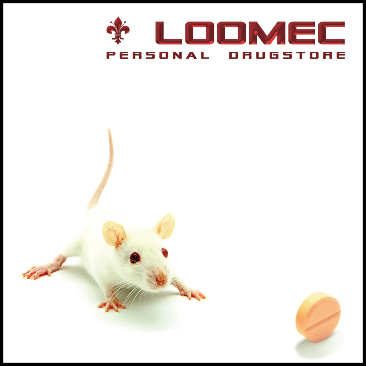 Loomec - Personal Drugstore Cover