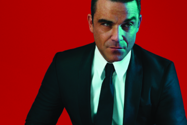 "ROBBIE WILLIAMS: Neues Swing-Album ""Swings Both Ways"" erscheint am 18. November"