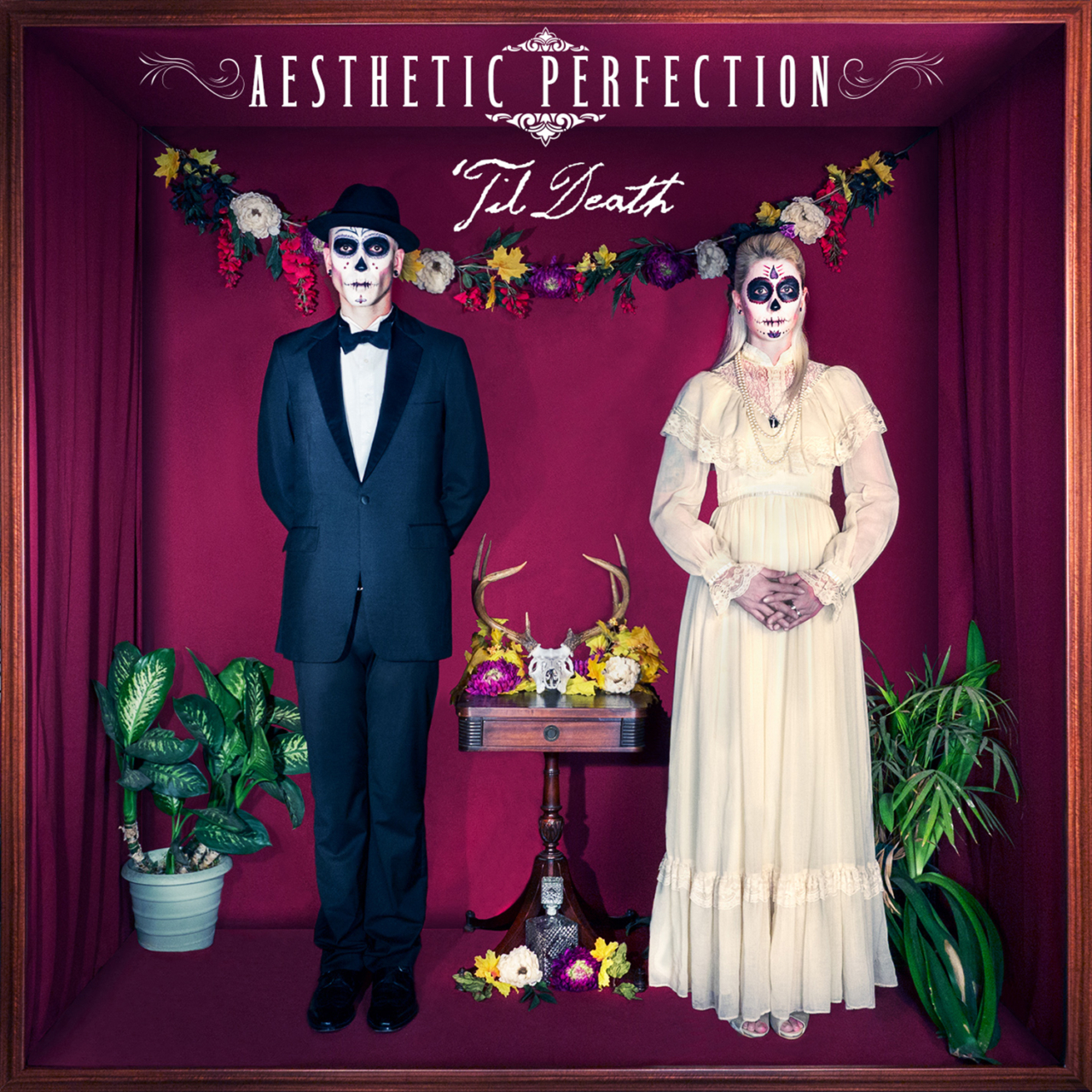 Aesthetic Perfection - Til Death