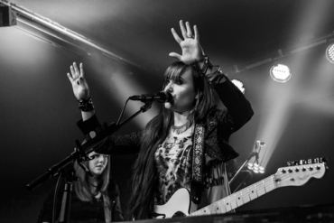 KONZERTBERICHT: The Black Sheep, Planet Emily, Memorie, 14.02.2014 Lux Hannover