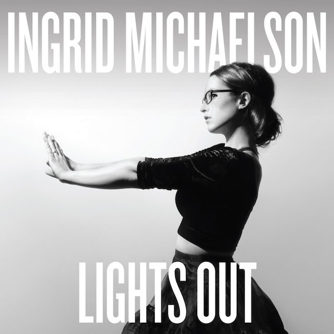 Ingrid Michaelson_Album