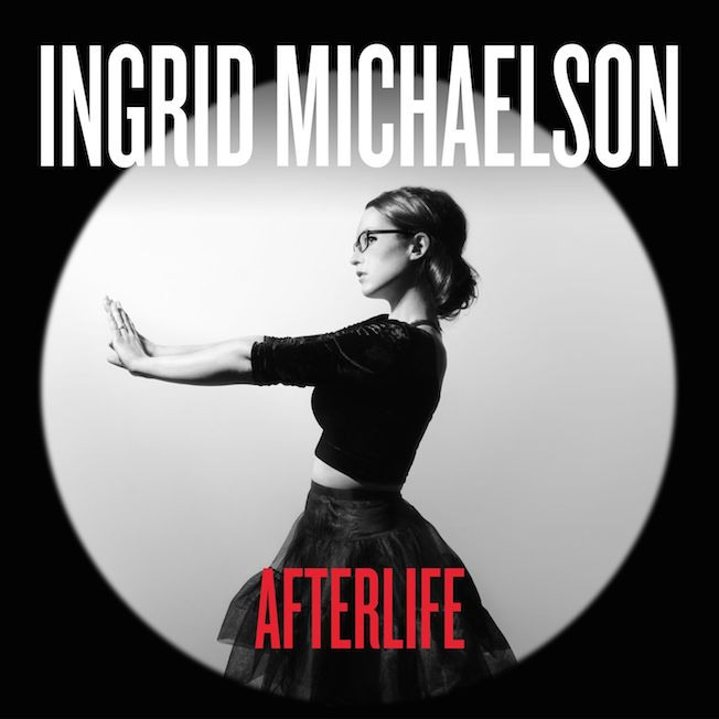 Ingrid Michaelson_Single