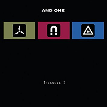 AND ONE - Magnet (Trilogie I)