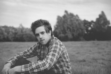 BENJAMIN FRANCIS LEFTWICH: Shine (Official Video)