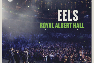 "EELS: Live-Album mit DVD ""Royal Albert Hall"" erscheint am 10. April 2015"
