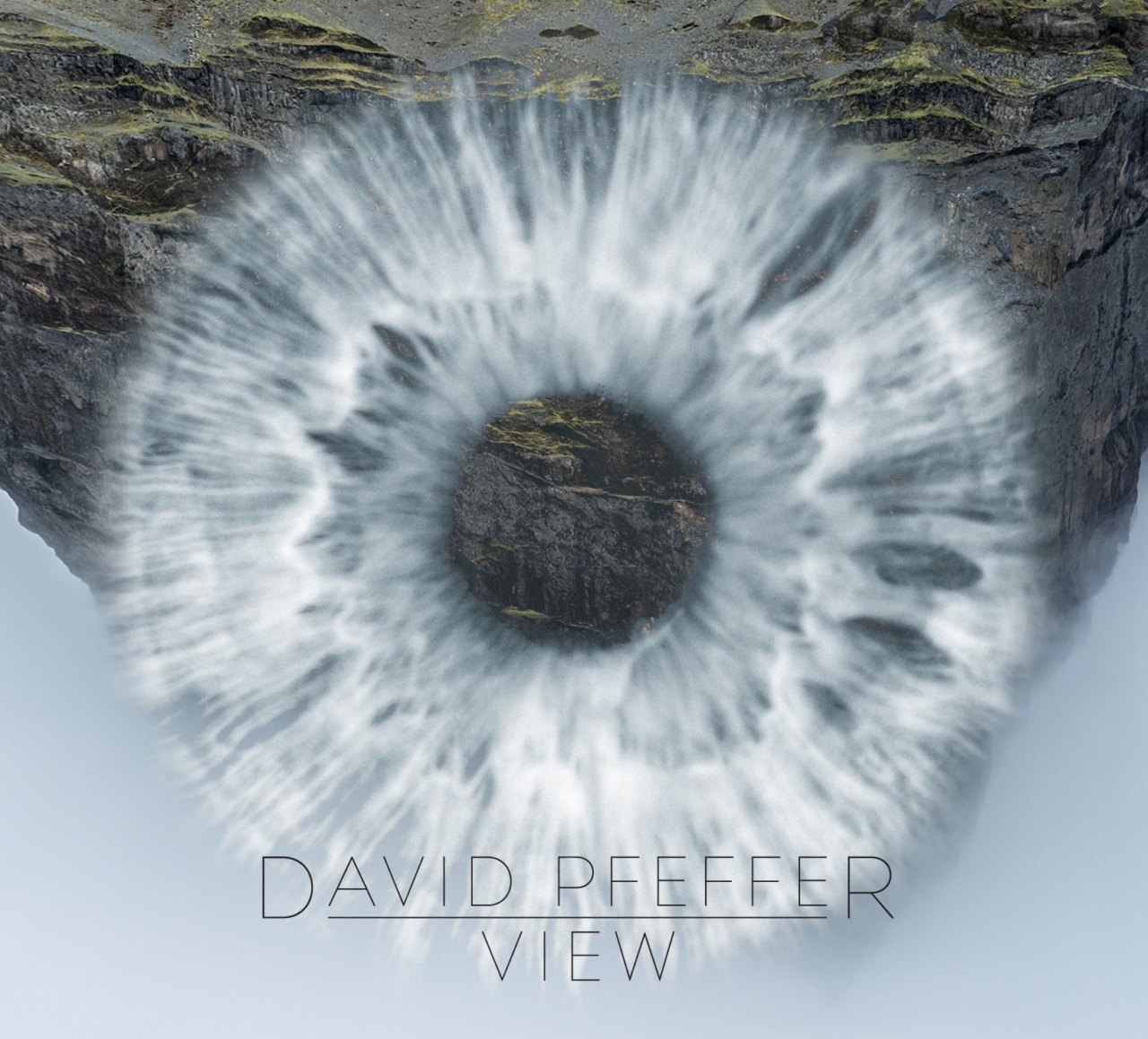 DavidPfeffer_VIEW_cover