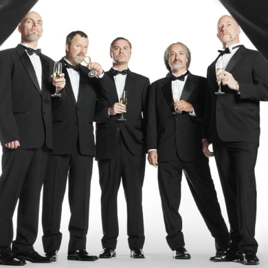 "FAITH NO MORE: Neues Album ""Sol Invictus"" erscheint am 15. Mai!"