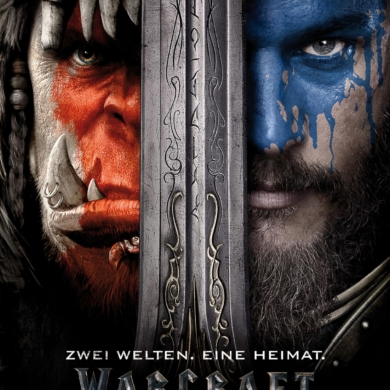 WARCRAFT - THE BEGINNING (Erster Trailer)