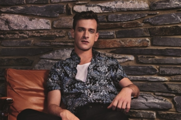 JOSEF SALVAT - Night Swim