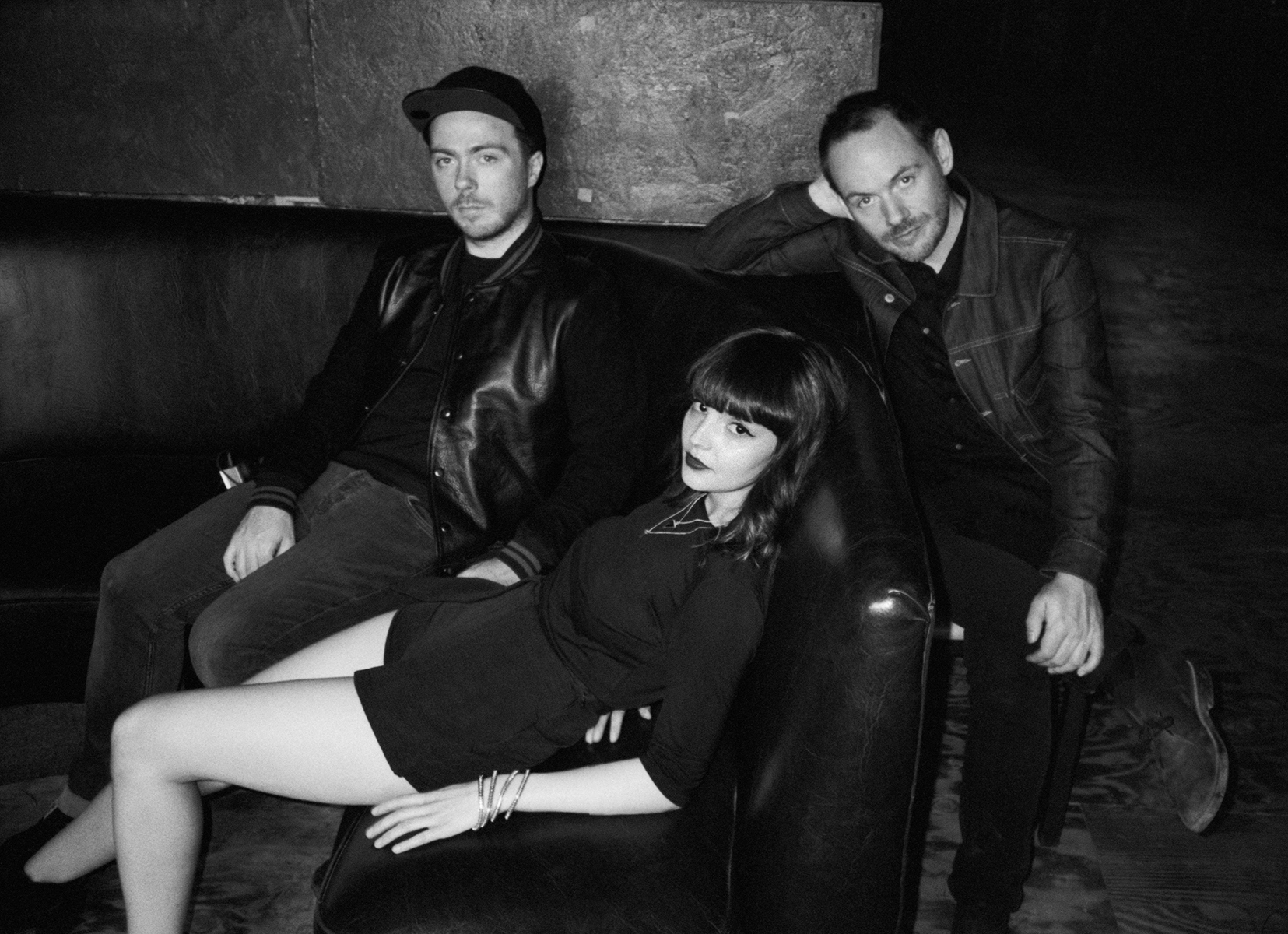 CHVRCHES - Clearest Blue (Official Video)