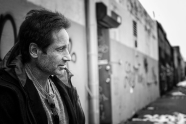 "DAVID DUCHOVNY: Mit Debütalbum ""Hell Or Highwater"" live in Deutschland"
