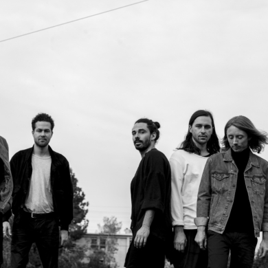 LOCAL NATIVES: Im November an zwei Terminen in Deutschland