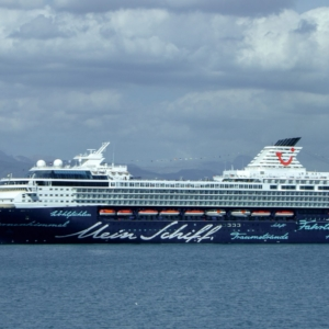 TUI CRUISES: Erste Electronic Dance Music Cruise an Bord der Mein Schiff 2 in Kooperation mit BigCityBeats!