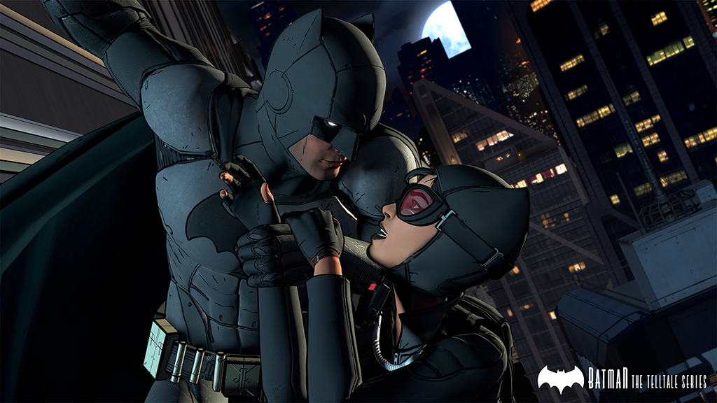 Foto: Telltale / DC Comics / Warner Bros. Entertainment