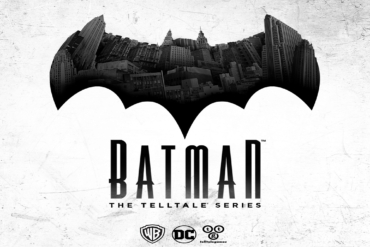 BATMAN - THE TELLTALE SERIES: REALM OF SHADOWS