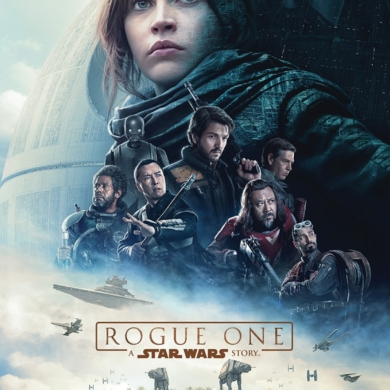 ROGUE ONE: A STAR WARS STORY (2. Trailer)