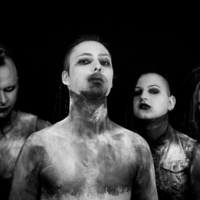 "DEVIL-M: Neues Album ""Hollow Earth"" erscheint am 27.01.2017"