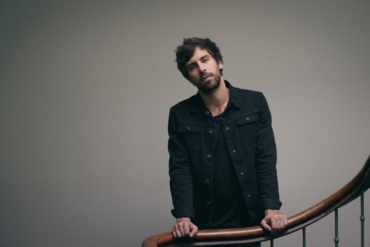 MAX GIESINGER - Roulette (Official Video)