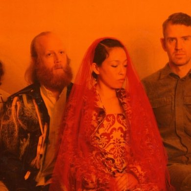"LITTLE DRAGON: Neues Album ""Season High"" erscheint am 14. April 2017"