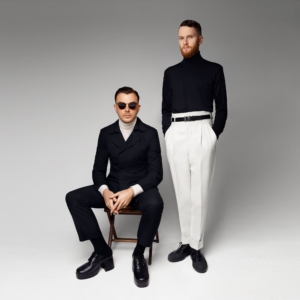 HURTS - Beautiful Ones (Official Video)