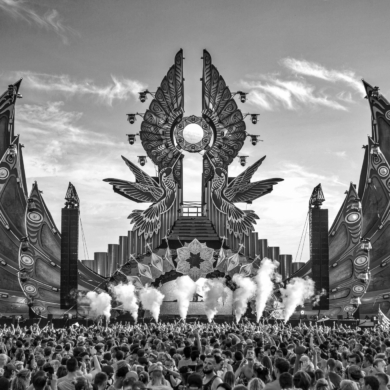 MYSTERYLAND 2017: Das komplette Line-Up