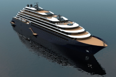 THE RITZ-CARLTON YACHT COLLECTION: Luxus-Hotellerie ab 2019 auch auf hoher See
