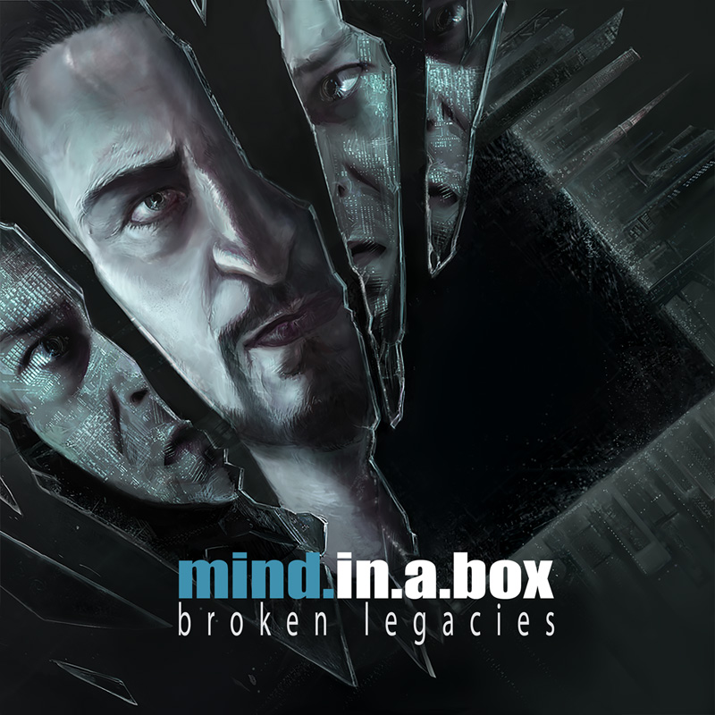 MIND.IN.BOX - Broken Legacies