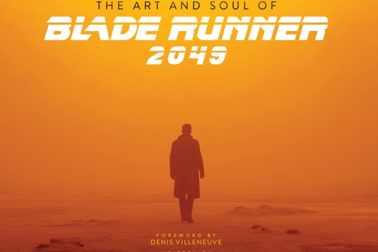 TANYA LAPOINTE - The Art And Soul Of Blade Runner 2049