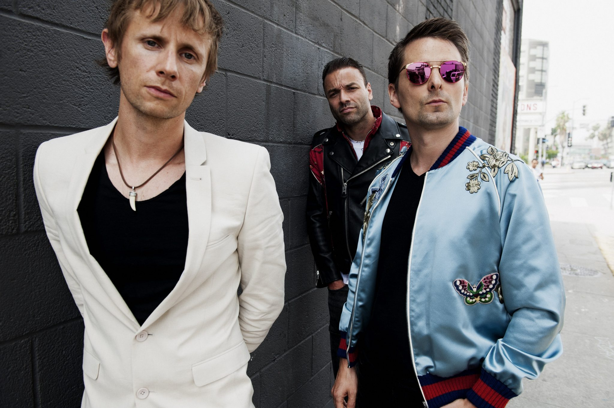MUSE - Thought Contagion (Official Music Video)