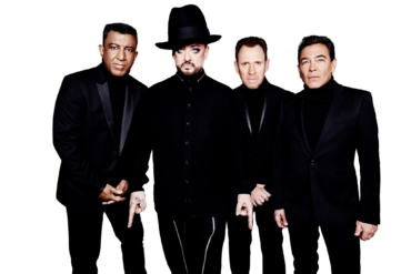 "BOY GEORGE & CULTURE CLUB: Neue Single ""Let Somebody Love You"" veröffentlicht, neues Album ""LIFE"" folgt Ende Oktober"