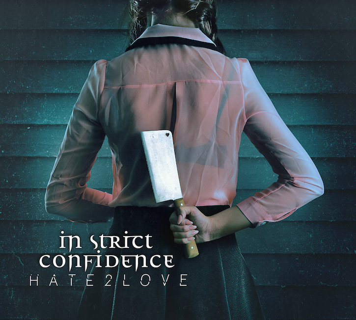 IN STRICT CONFIDENCE - Mercy (Official Video)