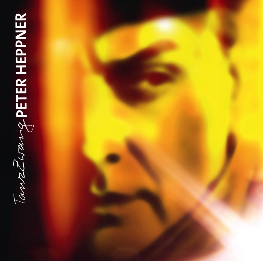 PETER HEPPNER - Confessions & Doubts / TanzZwang