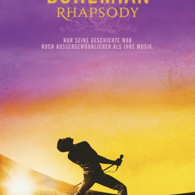 BOHEMIAN RHAPSODY: Freddy Mercury-Film startet am 31. Oktober| Ticketverlosung