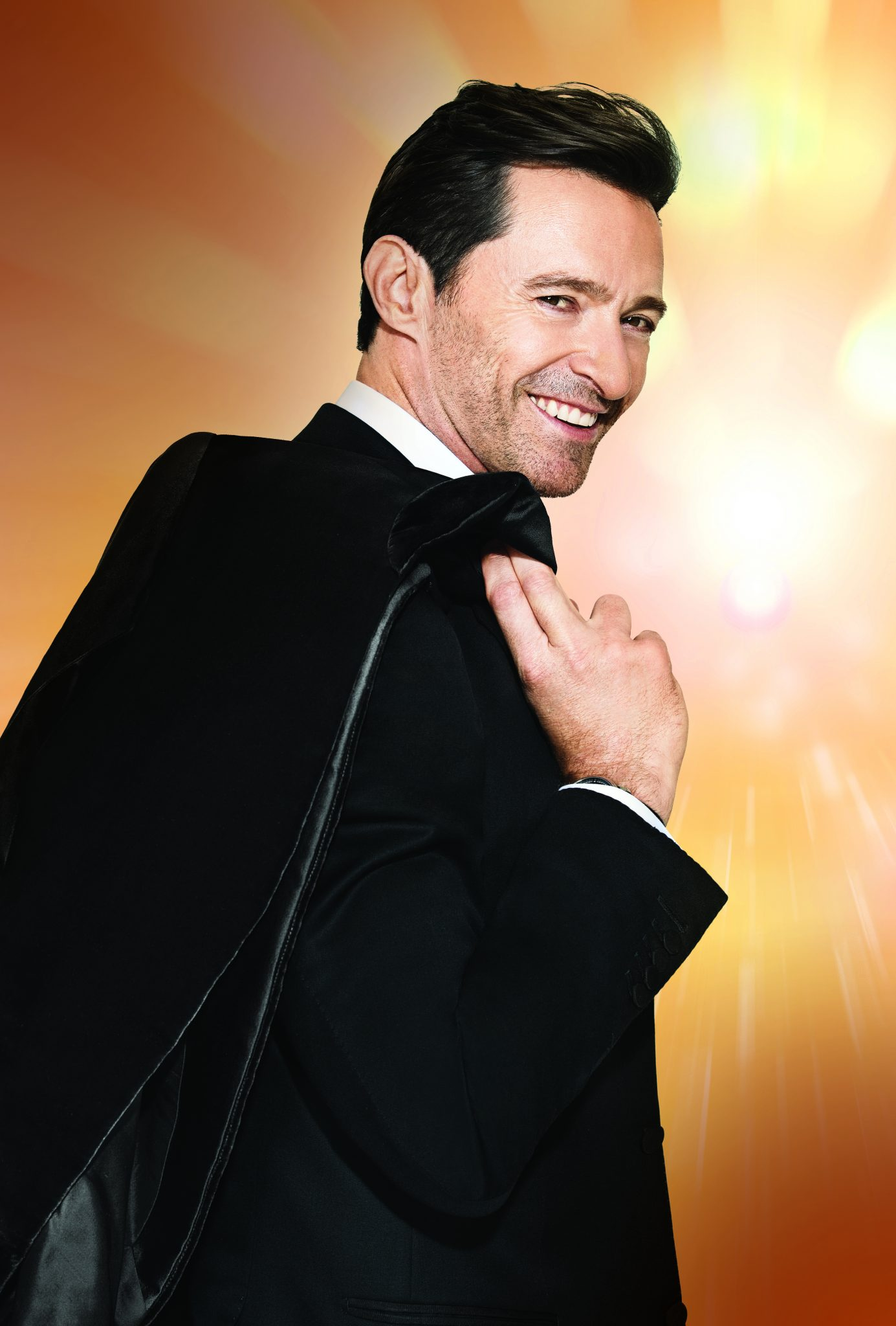 "HUGH JACKMAN: ""The Man. The Music. The Show."" - Musical-Show im Mai 2019 in Deutschland"